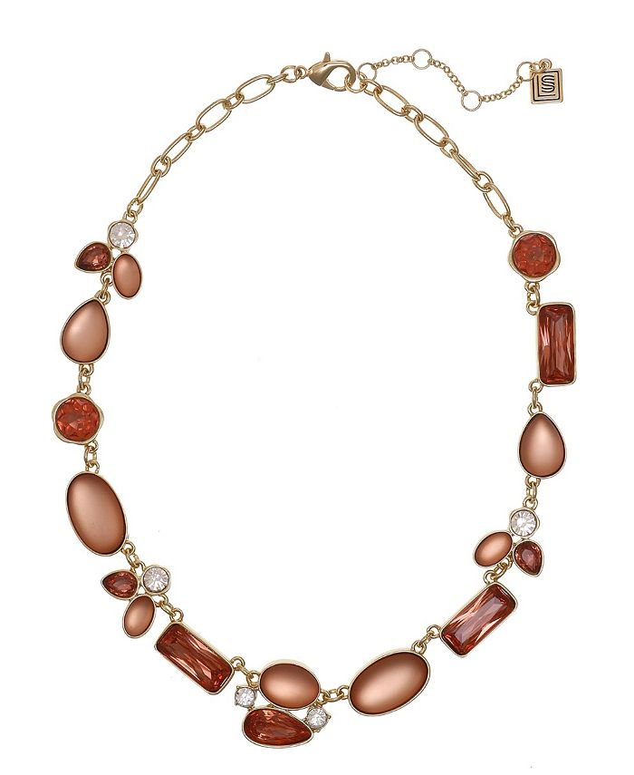 Laundry by Shelli Segal - Short Collar Necklace