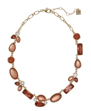 Short Collar Necklace