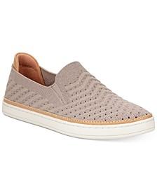 Women's Sammy Chevron Slip-On Sneakers