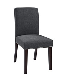 Blanca Upholstered Dining Chair Set Of 4
