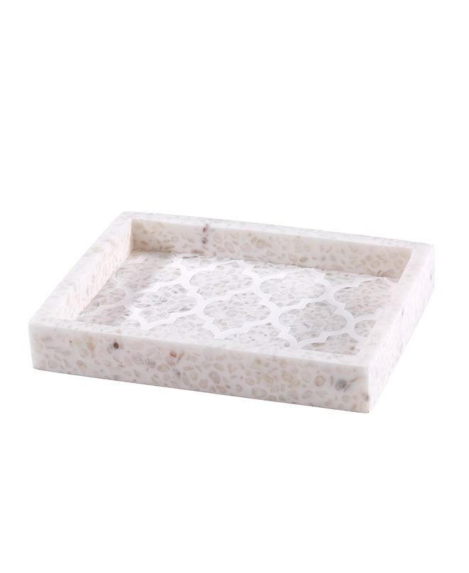 Avanti Taj Geo Soap Dish