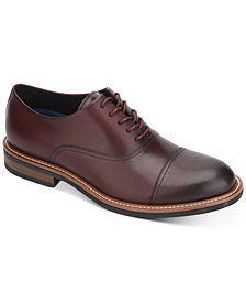 Kenneth Cole Reaction Men's Klay Flex Cap-Toe Oxfords