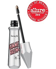 Gimme Brow+ Volumizing Eyebrow Gel