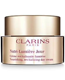 Nutri-Lumière Day Cream, 1.6-oz.