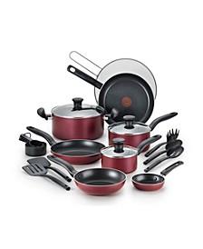 20-Pc. Cookware Set