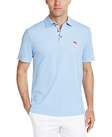 Men's Five O'Clock Fiesta Polo Shirt
