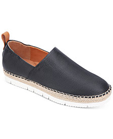 Gentle Souls by Kenneth Cole Lizzy A-Line Sporty Flats