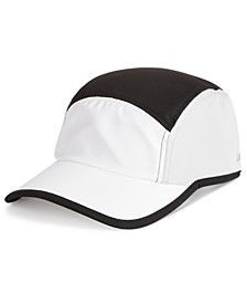 Men's Colorblocked Tennis Cap