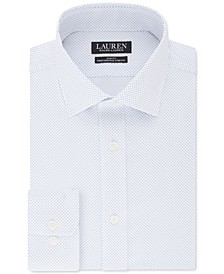 Men's Slim-Fit Ultraflex Dress Shirt