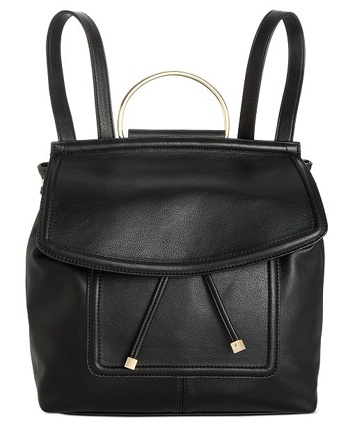 INC International Concepts INC Daizzee Bangle Backpack, Created For Macy's