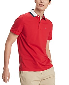 Men's Custom-Fit Signature Polo