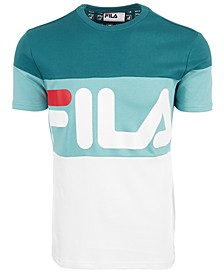 Men's Vialli Colorblocked T-Shirt