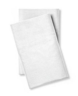 600 Thread Count Tencel Standard Pillow Case Set Bedding