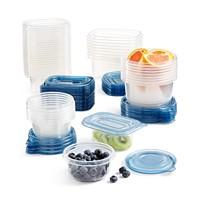 Deals on Art & Cook 100-Pc. Food Storage Set