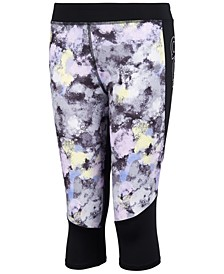 Toddler Girls AEROREADY Capri Tights