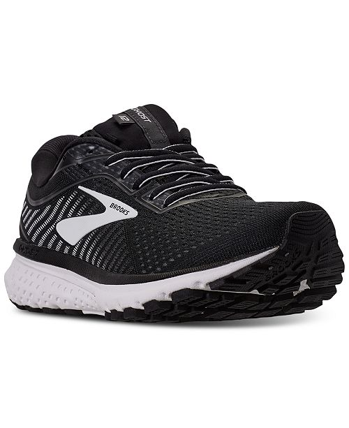 Brooks Women's Ghost 12 Running Sneakers from Finish Line