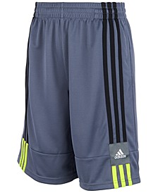 Little Boys AEROREADY 3G Speed X Shorts