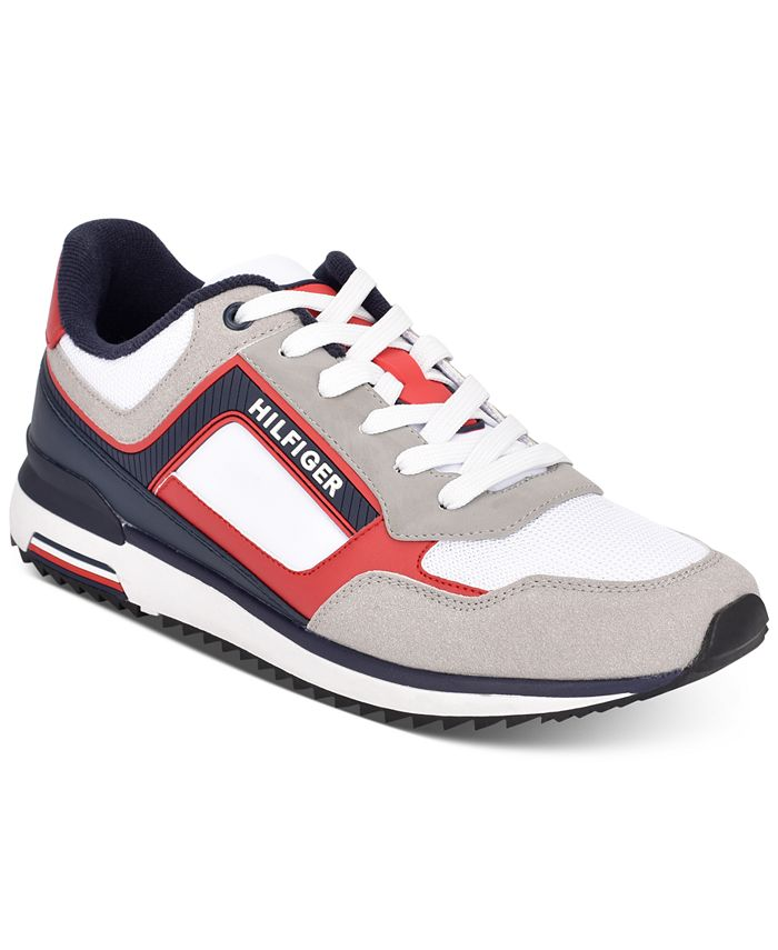 Tommy Hilfiger - Men's Vocto Sneakers