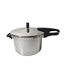 12-Qt. Pressure Cooker