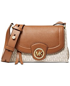 Bowery Leather Crossbody