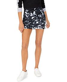 Tommy Hilfiger Sport Tie-Dye Mini Skirt, Created for Macy's