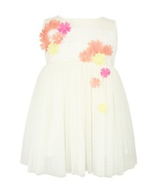 Baby Girl Summer Tulle Dress