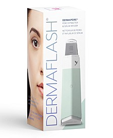Dermapore Ultrasonic Pore Extractor Serum Infuser