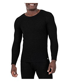 Men's Midweight Core Work Waffle Thermal Top
