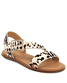 Lewis Strappy Flat Sandals
