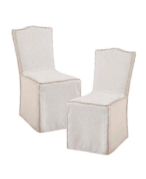 Furniture Nelson Dining Chair (Set of 2)
