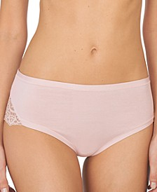 Women's Calm Cotton Brief Underwear 778242