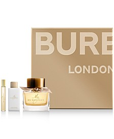 3-Pc. My Burberry Eau de Parfum Gift Set