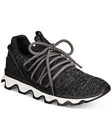 Women's Kinetic Lace Sneakers