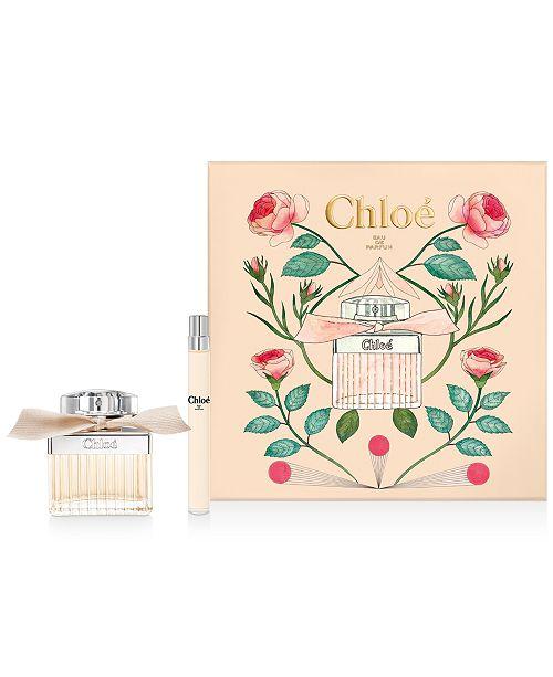 Chloe Chloé 2-Pc. Eau de Parfum Gift Set