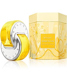 Omnia Golden Citrine Limited Edition Omnialandia Eau de Toilette, 2.2-oz., Only at Macy's!