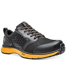 Timberland Men's PRO® REAXION Safety Toe Work Shoes