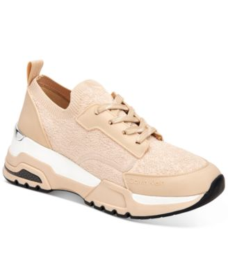 Calvin Klein Women's Hensley Sneakers