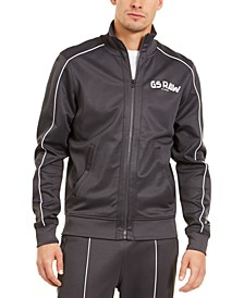 Men's Track Jacket, Created For Macy's