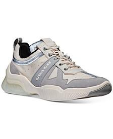 Men's CitySole Tech Runner Sneakers