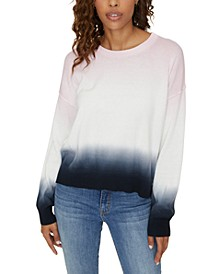 Sunsetter Tie-Dye Sweater
