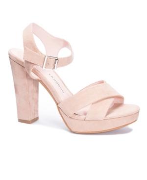 Women's Always Platform Dress Sandal Women's Shoes