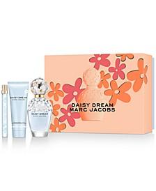 3-Pc. Daisy Dream Eau de Toilette Gift Set