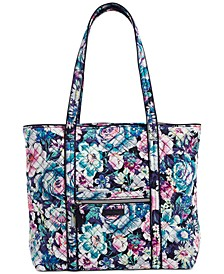 Iconic Vera Large Tote