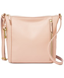 Women's Tara Leather Crossbody