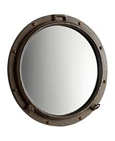 Porto Decorative Wall Accent Mirror