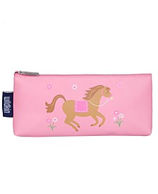 Horses Pencil Pouches, Pack of 2