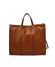 Carmen Leather Tote
