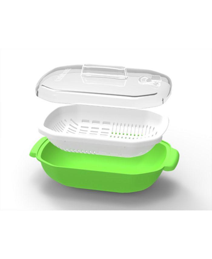 Cuisinart - Microwave Steamer