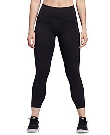 Women's Believe This 2.0 High-Rise 7/8 Length Leggings