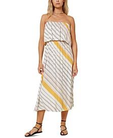 Juniors' Koia Printed Dress